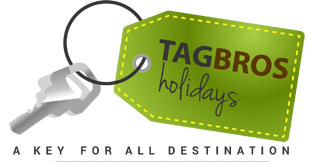 Tagbros Holidays Pvt. Ltd.